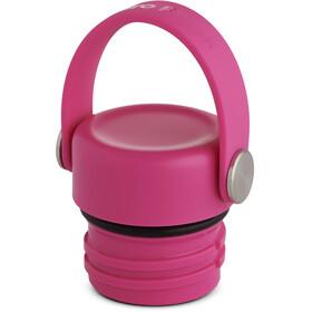 Hydro Flask Standard Mouth Flex Gorra, rosa